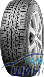 215/45R17 91H Michelin X-Ice XI3