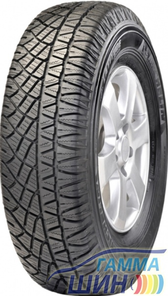 265/70R16 112H Michelin LATITUDE CROSS