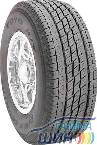 275/70R16 114H Toyo Open Country HT